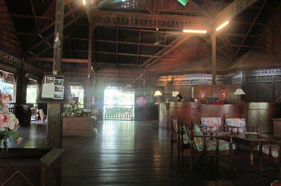 Kampung Tok Senik Resort Langkawi: loopy