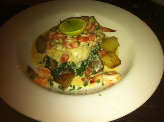 Barracuda Restaurant & Bar: barracuda