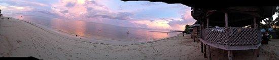 Joelan Beach Fales : Not bad