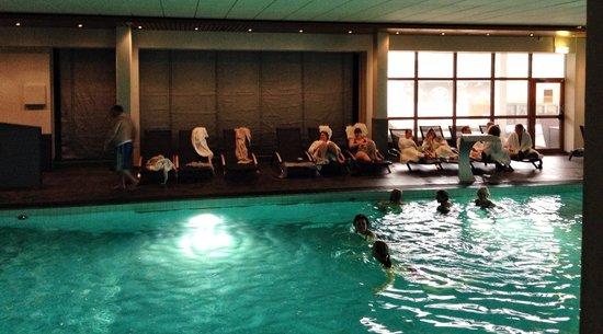 hotell i halmstad med pool