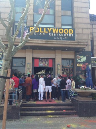 ‪Bollywood Indian Restaurant‬