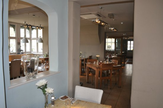 Innkeeper's Lodge Tunbridge Wells, Southborough: Restaurant