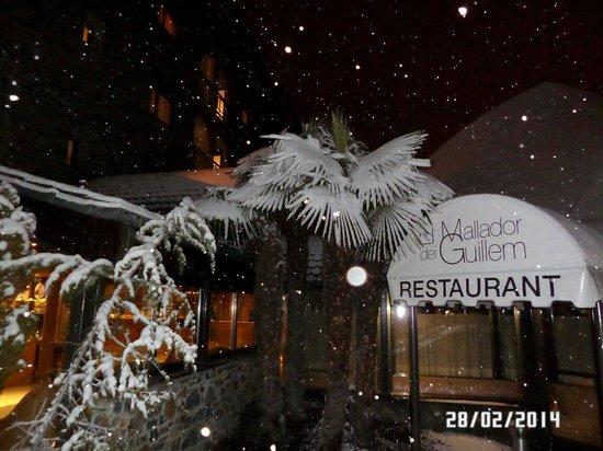 Guillem Hotel: Красота