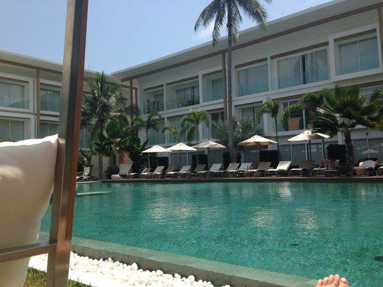 Lanna Samui : Hotel