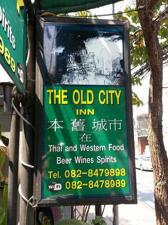 The Old City Inn