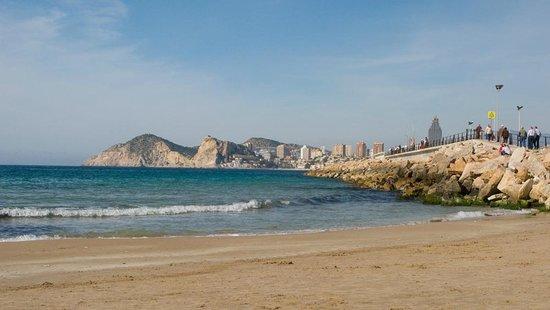 Playa Mal Pas: Cala de Mal Pas