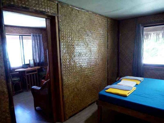 Jungle Beach Resort: Paradise Master-Bedroom
