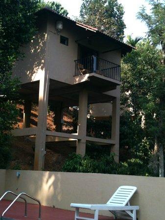 Rippon Mount Resorts: Cottages on stilt