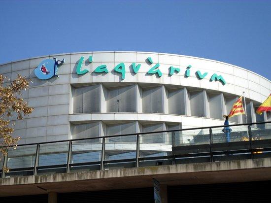 L'Aquarium de Barcelona: Aquarium2