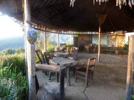 Mount Kilimanjaro View Lodge : relax