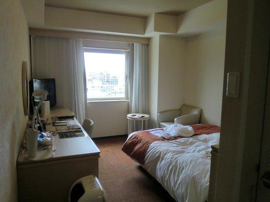 Daiwa Roynet Hotel Naha Kokusaidori : レディースルーム