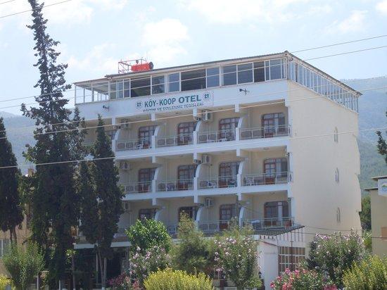 Koy Koop Hotel
