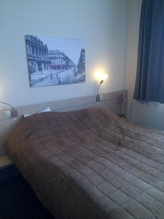 Bo18 Hotel Superior: Room