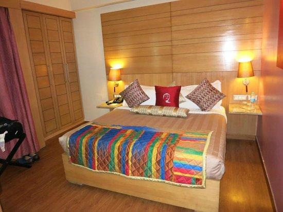 juSTa Panchsheel Park, New Delhi: My Suite