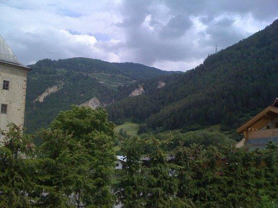 Ried im Oberinntal, ออสเตรีย: Paesaggio esterno