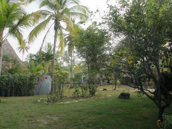 Hotel Hukumeizi: Idyl