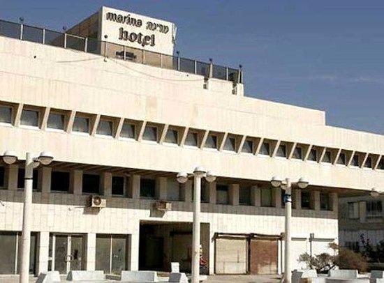 Leonardo Art Tel Aviv: отель Марина 4* Тель-Авив
