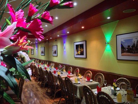 Kathmandu Zone Restaurant & Banquet: Kathmandu Zone