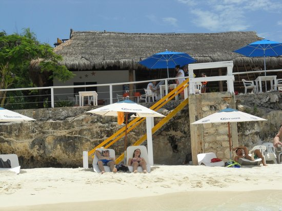 Photo of Hotel & Beach Club Garrafon De Castilla Cancun