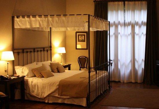 Legado Mitico Salta: Rommet vårt