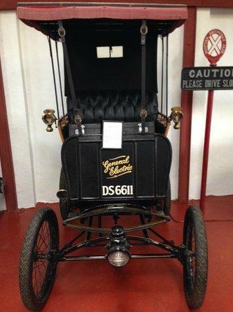Myreton Motor Museum: A true vintage car