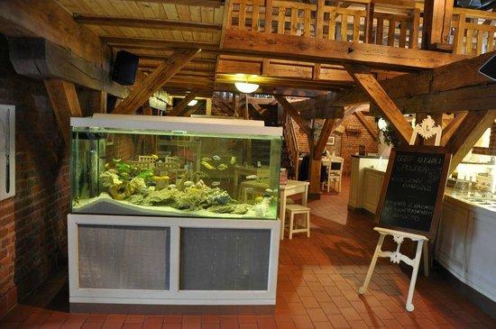 Sila Restaurant