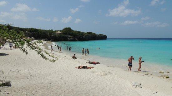 Kenepa Beach auch Knip genannt