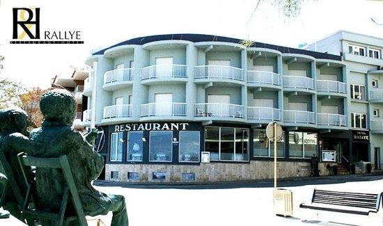 Rallye Hotel