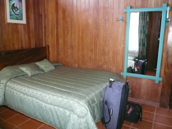 Monteverde Cloud Forest Lodge: Zimmer Nr.18