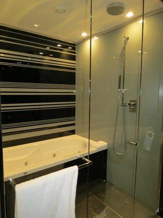 Eurostars Palace: Baño