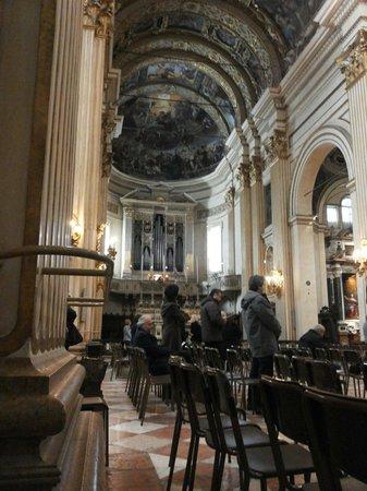 Museo del Santuario della Beata Vergine della Ghiara