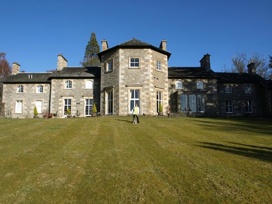 Coul House Hotel: The Magnificent Coul House