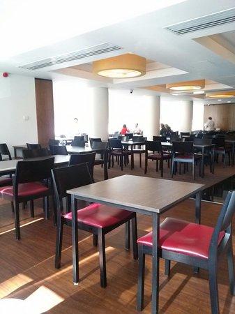 Lancaster London: Ресторан Ланкастер отеля