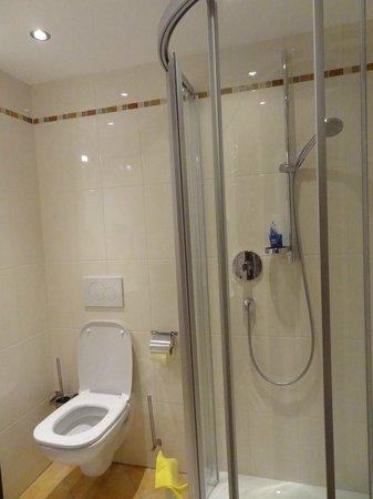 Appartements Herold: Bathroom
