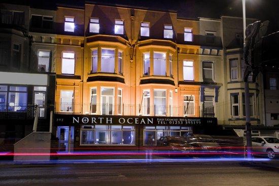 Ocean Hotel Blackpool