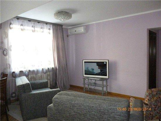Like Hostel Almaty