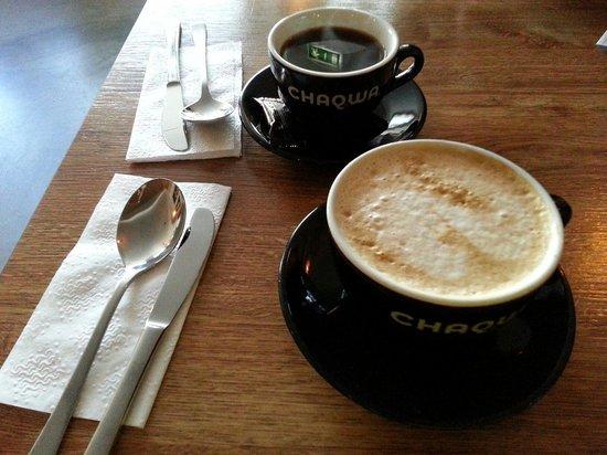 Old Iceland Restaurant : Breakfast @ Gamla