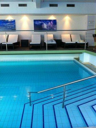Klammer's Kaernten: Indoor Pool
