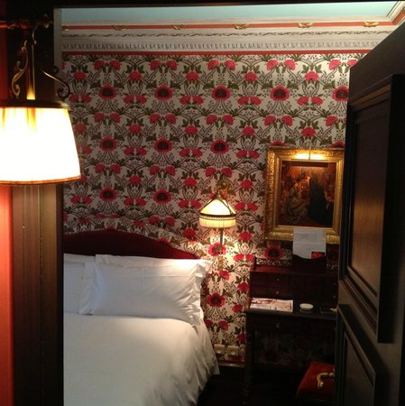 Hôtel Costes : Belle room - Costes