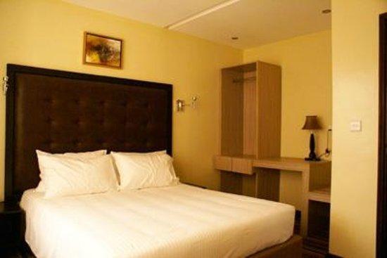 Hotel Veecam: double room