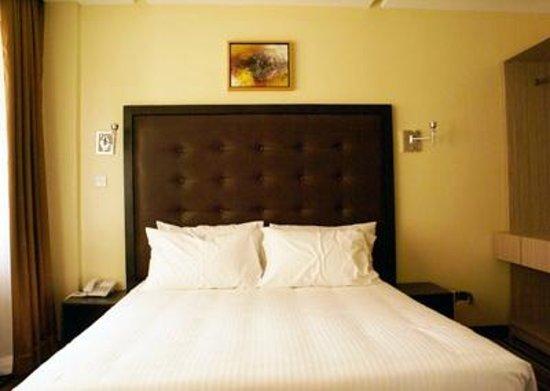 Hotel Veecam: superor single room