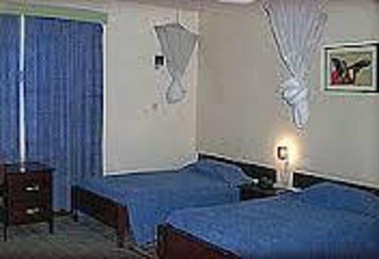 Hotel Veecam: room view