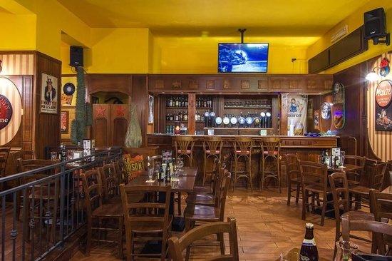 Easy Rider Pub