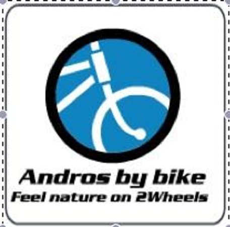 Andros by Bike: Feel nature on 2 wheels!!!