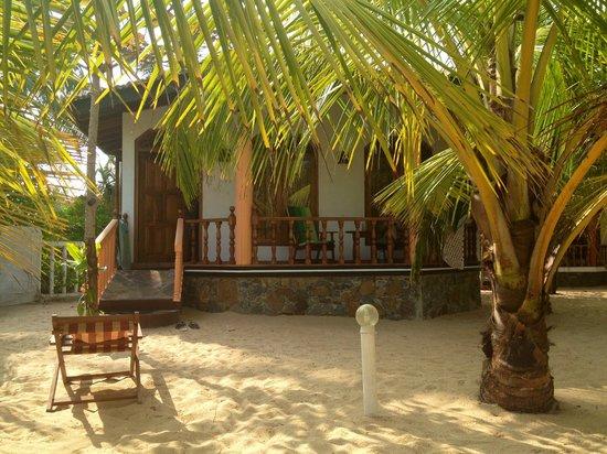 Patini Bungalows - Beach Garden: Bungalow