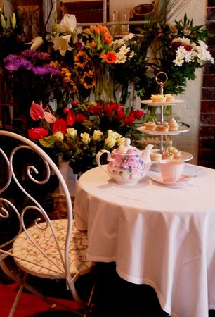 Laidley Florist and Tea Room