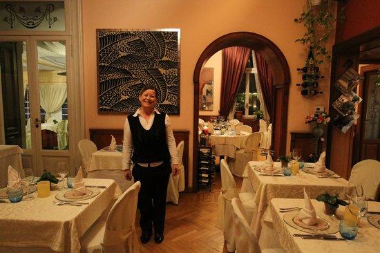 Foto von ristorante novecento, neben Hotel Concorde Super, nur zu empfehlen.