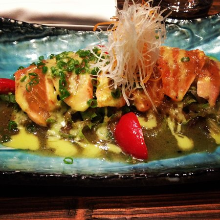 Santoku : Sushi