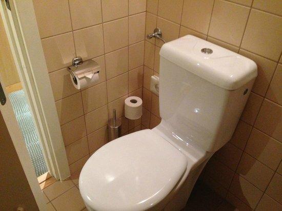 Novotel Warszawa Centrum: Bathroom