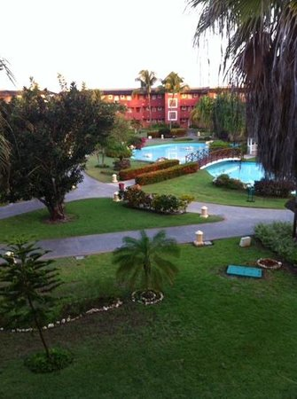 Iberostar Varadero: Room view